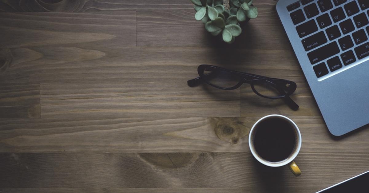 drink minder koffie