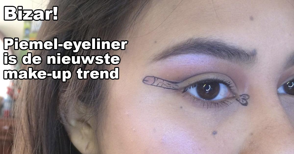 piemel-eyeliner