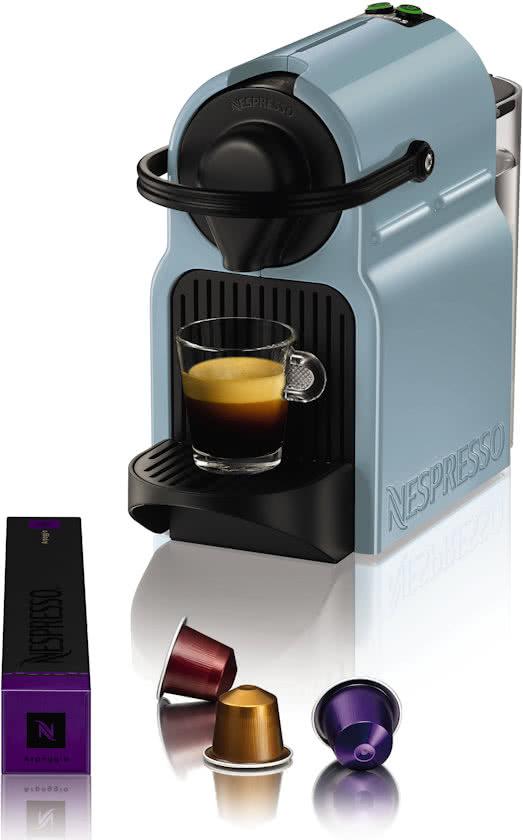 nespresso moederdag