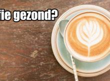 koffie voorkomt lever kanker