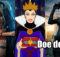 welke vrouwelijke superschurk