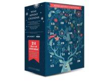 adventkalender met wijntjes