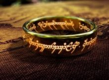 Lord of the rings tv serie