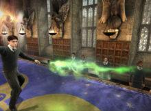 Harry potter smartphone game
