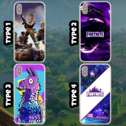 fortnite iphone hoesje