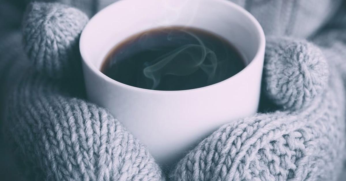 wapen je tegen de kou
