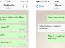 grappige whatsapp gesprekken