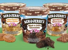 Ben & Jerry's ijs bevat kankerverwekkende stof