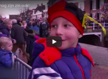 jongetje uit viral video